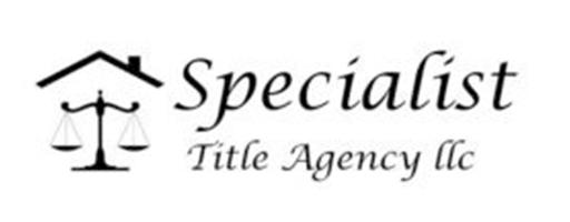 Specialist Title Agency LLC